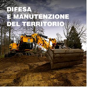 DIFESA E MANUTENZIONE Down