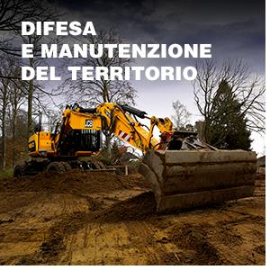 DIFESA E MANUTENZIONE Up